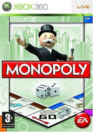 Echanger le jeu Monopoly Edition Monde sur Xbox 360