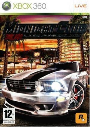 Echanger le jeu Midnight Club Los Angeles sur Xbox 360
