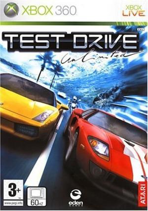 Echanger le jeu Test Drive Unlimited sur Xbox 360