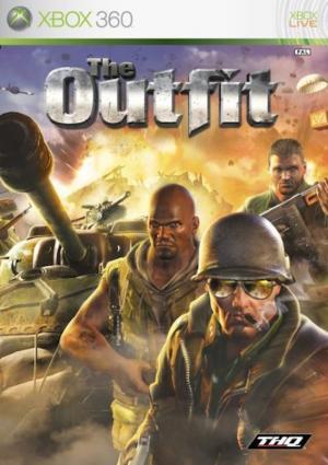 Echanger le jeu The Outfit sur Xbox 360