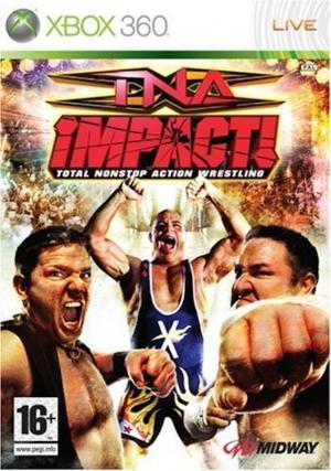 Echanger le jeu TNA Wrestling 2008 sur Xbox 360
