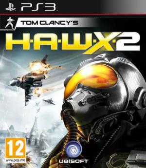 Echanger le jeu Tom Clancy's H.A.W.K. 2 sur PS3