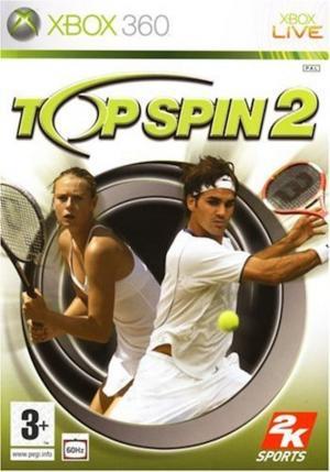 Echanger le jeu Top Spin 2 sur Xbox 360