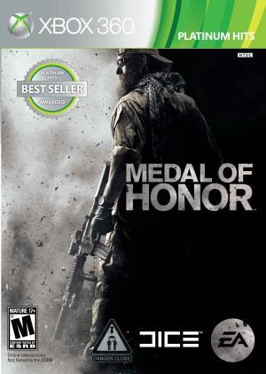 Echanger le jeu Medal Of Honor Airborne sur Xbox 360