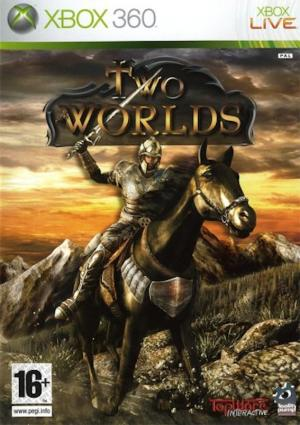 Echanger le jeu Two Worlds sur Xbox 360