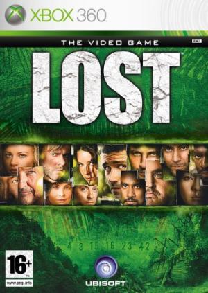 Echanger le jeu Lost sur Xbox 360