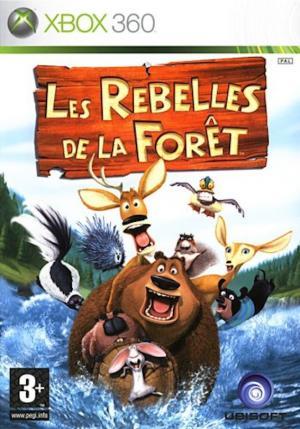 Echanger le jeu Les rebelles de la forêt sur Xbox 360