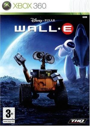 Echanger le jeu Wall-E sur Xbox 360