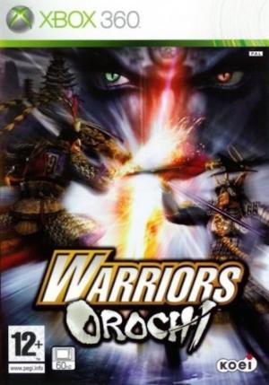 Echanger le jeu Warriors Orochi sur Xbox 360