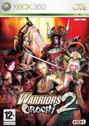 Echanger le jeu Warriors Orochi 2 sur Xbox 360