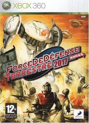 Echanger le jeu Force de défense terrestre 2017 sur Xbox 360