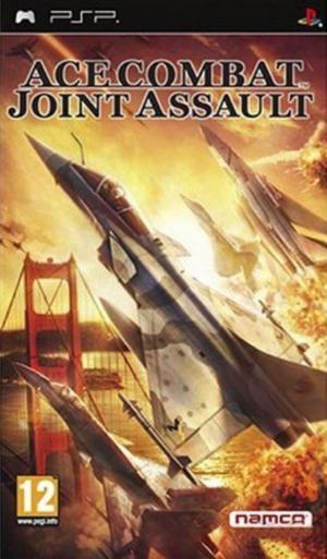 Echanger le jeu Ace Combat Joint Assault sur PSP