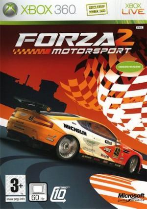 Echanger le jeu Forza Motosport 2 sur Xbox 360