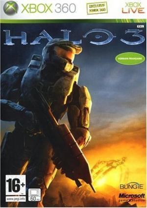 Echanger le jeu Halo 3 sur Xbox 360