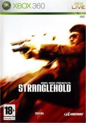 Echanger le jeu Stranglehold - John Woo sur Xbox 360