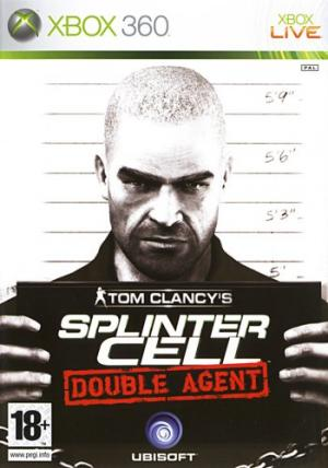 Echanger le jeu Splinter Cell 4 Double Agent sur Xbox 360