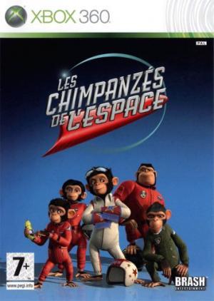 Echanger le jeu Les Chimpanzés de l'espace sur Xbox 360