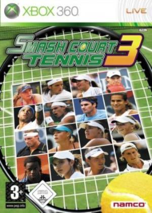 Echanger le jeu Smash Court Tennis 3  sur Xbox 360