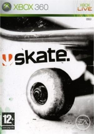 Echanger le jeu Skate sur Xbox 360