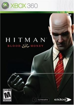 Echanger le jeu Hitman : Blood Money sur Xbox 360