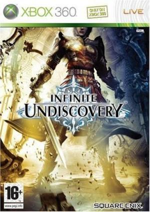 Echanger le jeu Infinite Undiscovery sur Xbox 360