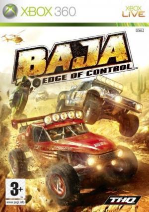 Echanger le jeu Project Baja sur Xbox 360