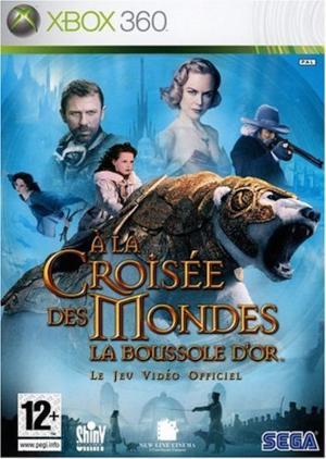 Echanger le jeu A la Croisée des Mondes : La Boussole d'or sur Xbox 360