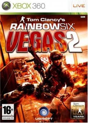 Echanger le jeu Rainbox Six Vegas 2 sur Xbox 360