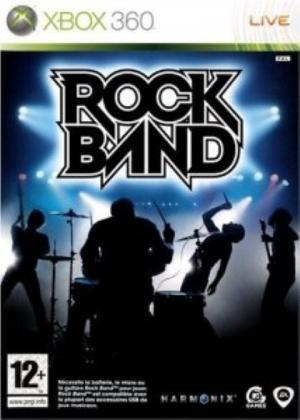 Echanger le jeu Rock Band sur Xbox 360