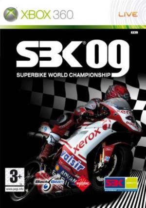 Echanger le jeu SBK 08 : World Superbike Championship sur Xbox 360