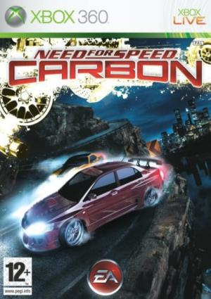 Echanger le jeu Need For Speed : Carbon sur Xbox 360