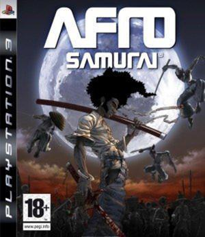 Echanger le jeu Afro Samurai sur PS3
