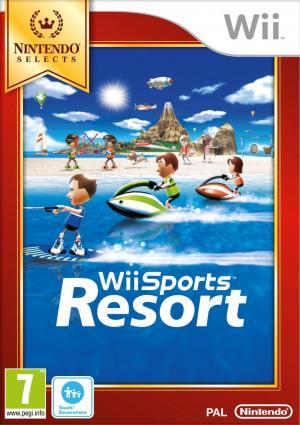 Echanger le jeu Wii Sports Resort (sans accessoire) sur Wii