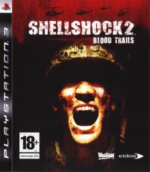 Echanger le jeu Shellshock 2 : Blood Trails sur PS3