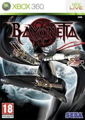 Echanger le jeu Bayonetta sur Xbox 360
