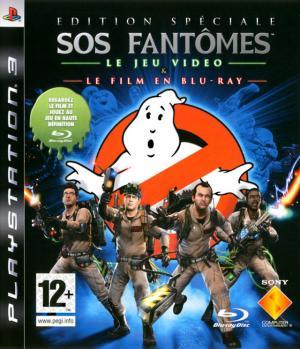Echanger le jeu SOS Fantomes sur PS3