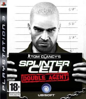 Echanger le jeu Splinter Cell 4 Double Agent sur PS3
