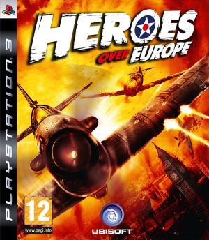 Echanger le jeu Heroes over Europe sur PS3