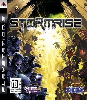 Echanger le jeu Stormrise sur PS3