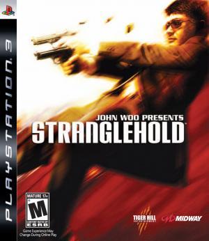 Echanger le jeu Stranglehold - John Woo sur PS3