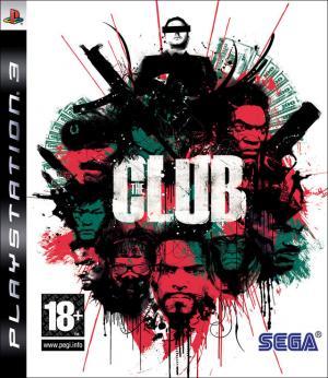 Echanger le jeu The Club sur PS3