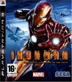 Echanger le jeu Iron Man sur PS3