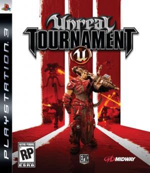 Echanger le jeu Unreal Tournament III sur PS3