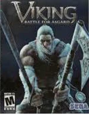 Echanger le jeu Viking : Battle for Asgard sur PS3