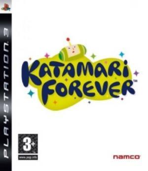 Echanger le jeu Katamari Forever sur PS3