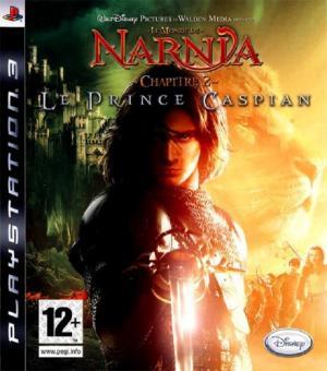 Echanger le jeu Le monde de Narnia: le Prince Caspian - chapitre 2 sur PS3
