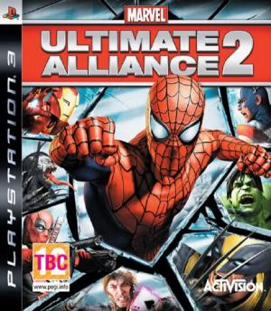 Echanger le jeu Marvel Ultimate Alliance 2 sur PS3