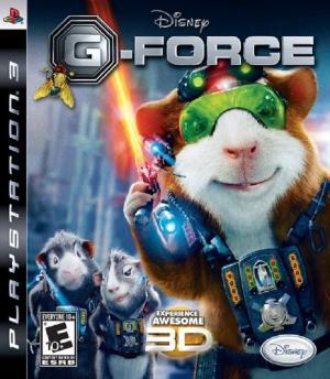 Echanger le jeu Mission-G sur PS3