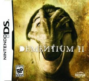 Echanger le jeu Dementium II sur Ds