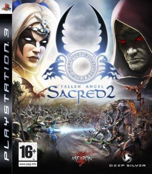 Echanger le jeu Sacred 2 : fallen angels sur PS3